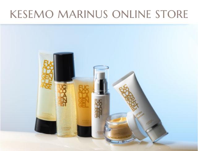 KESEMO MARINUS ONLINE STORE