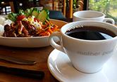 アンカーコーヒー マザーポート店